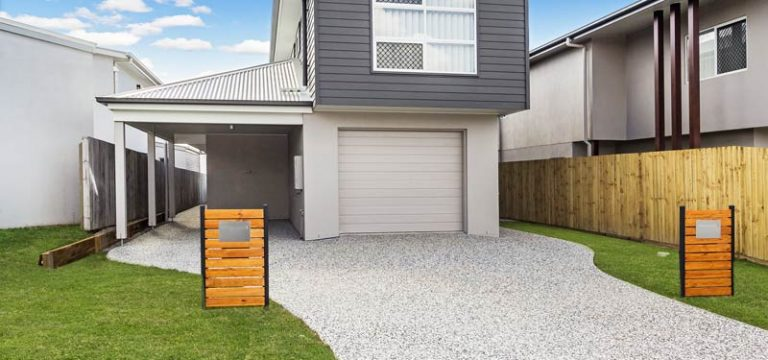 Dual Occupancy Property – Pumped On Property