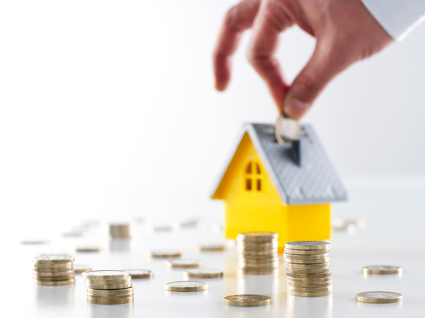 Can You Mortgage A Property You Already Own