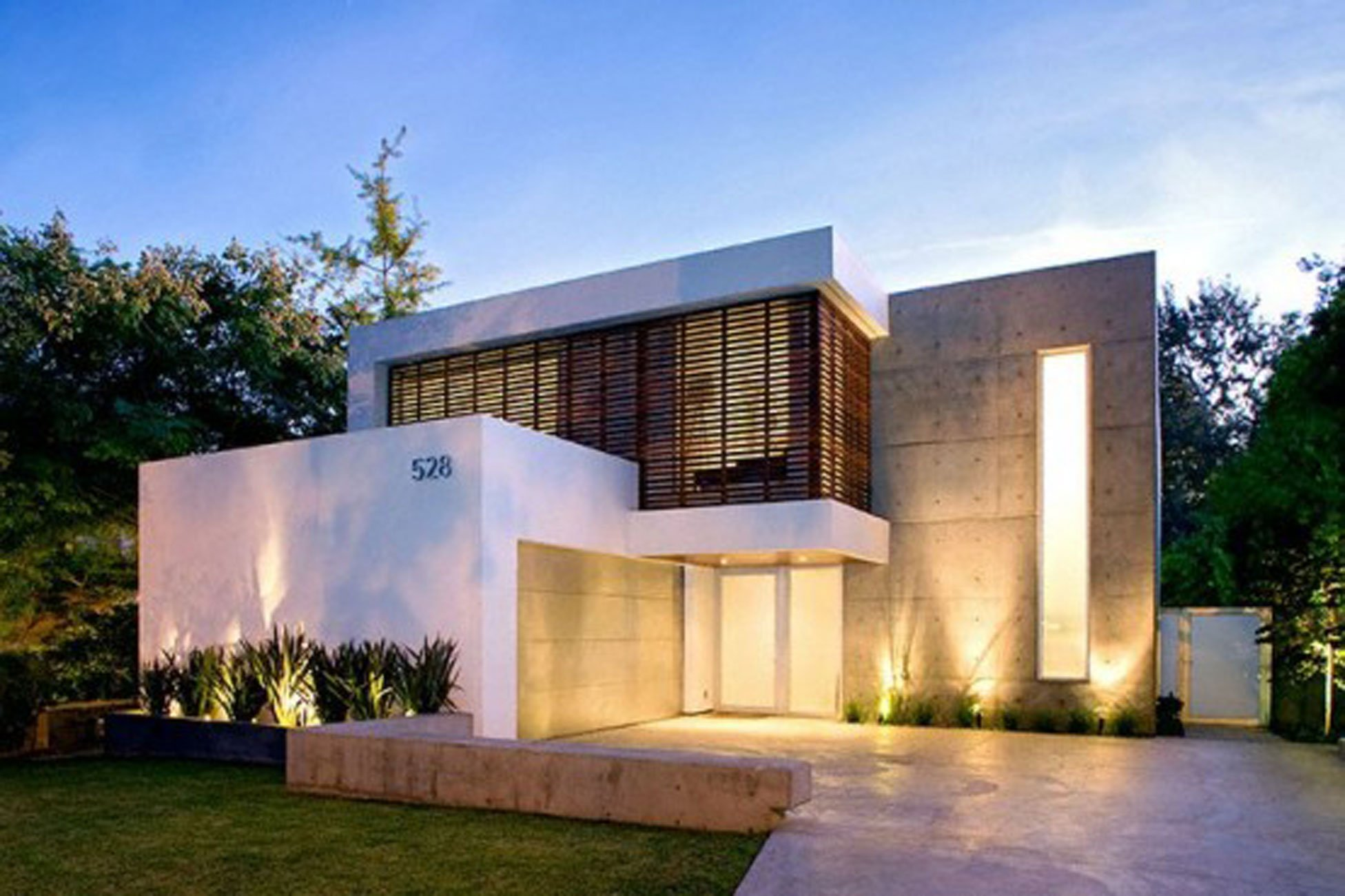 modern house designs queensland – Modern House