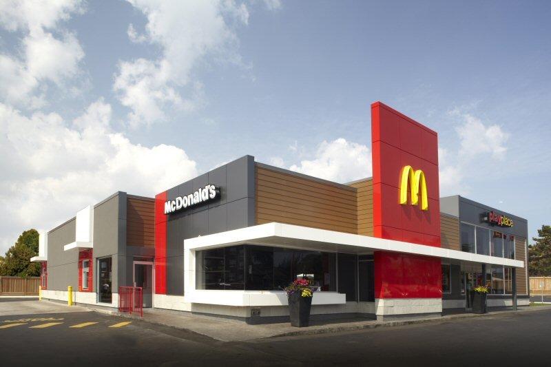 Heard Fast Food Employee