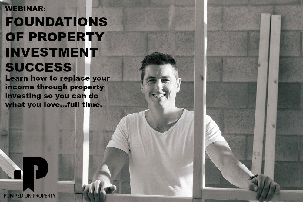 Foundations Of Property Investment Success