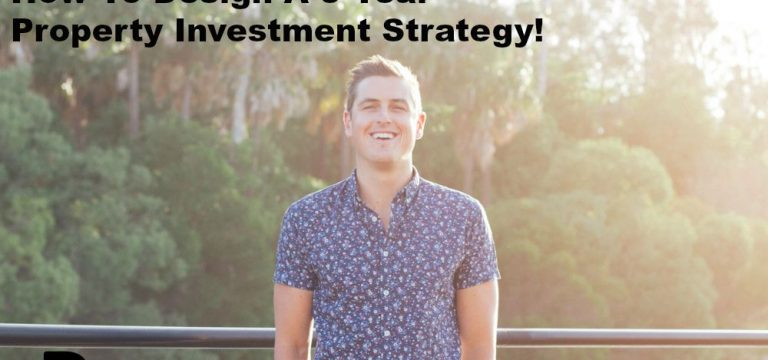 Webinar – How To Design A 5 Year Property Investment Strategy!
