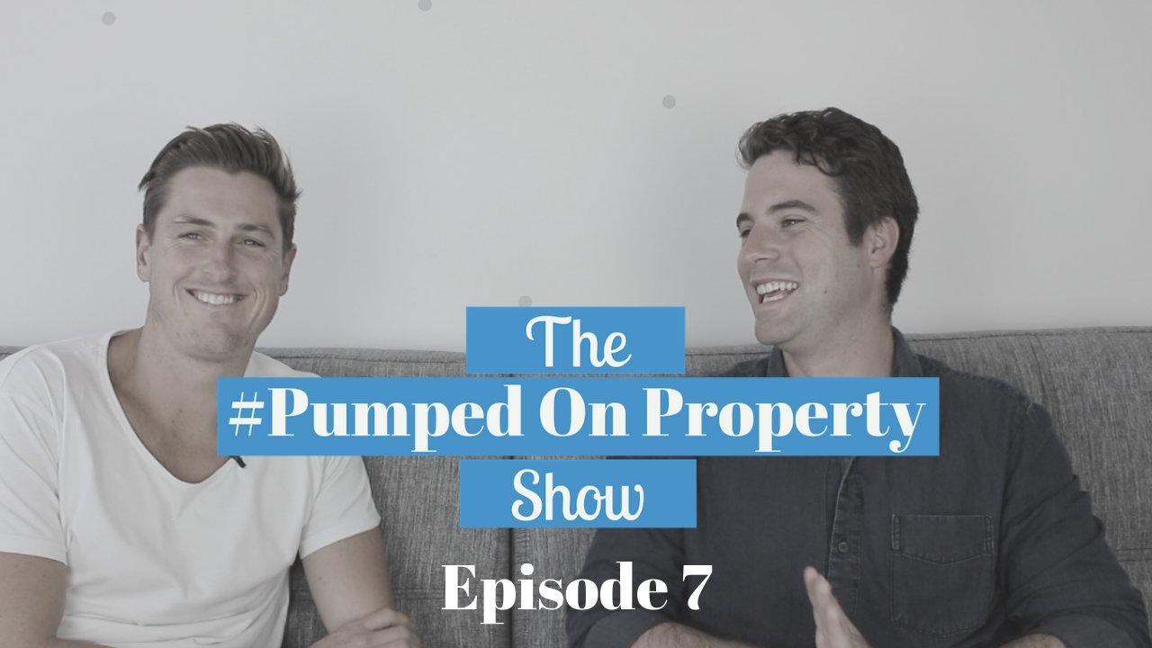 Podcast Video Thumbnails
