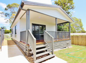 Investment property on the Sunshine Coast