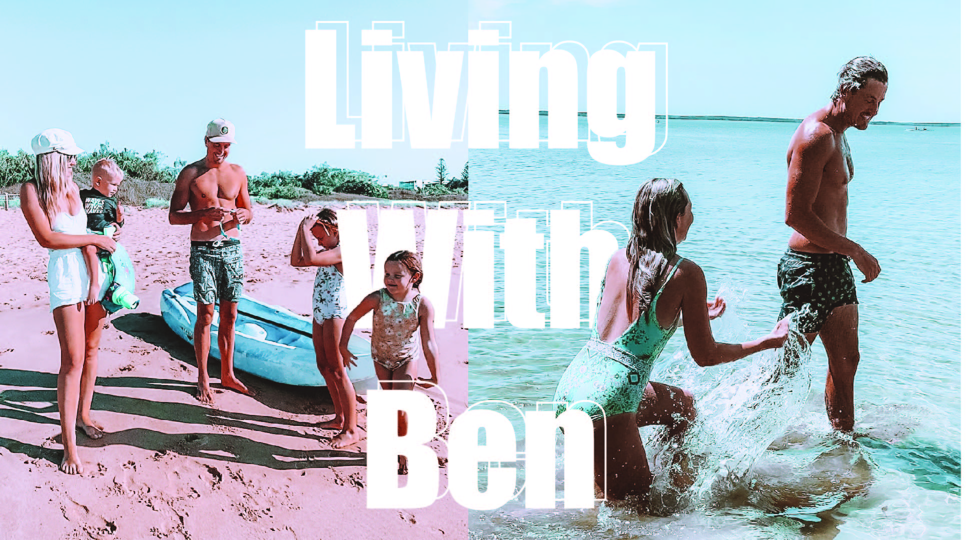 L – Living With Ben