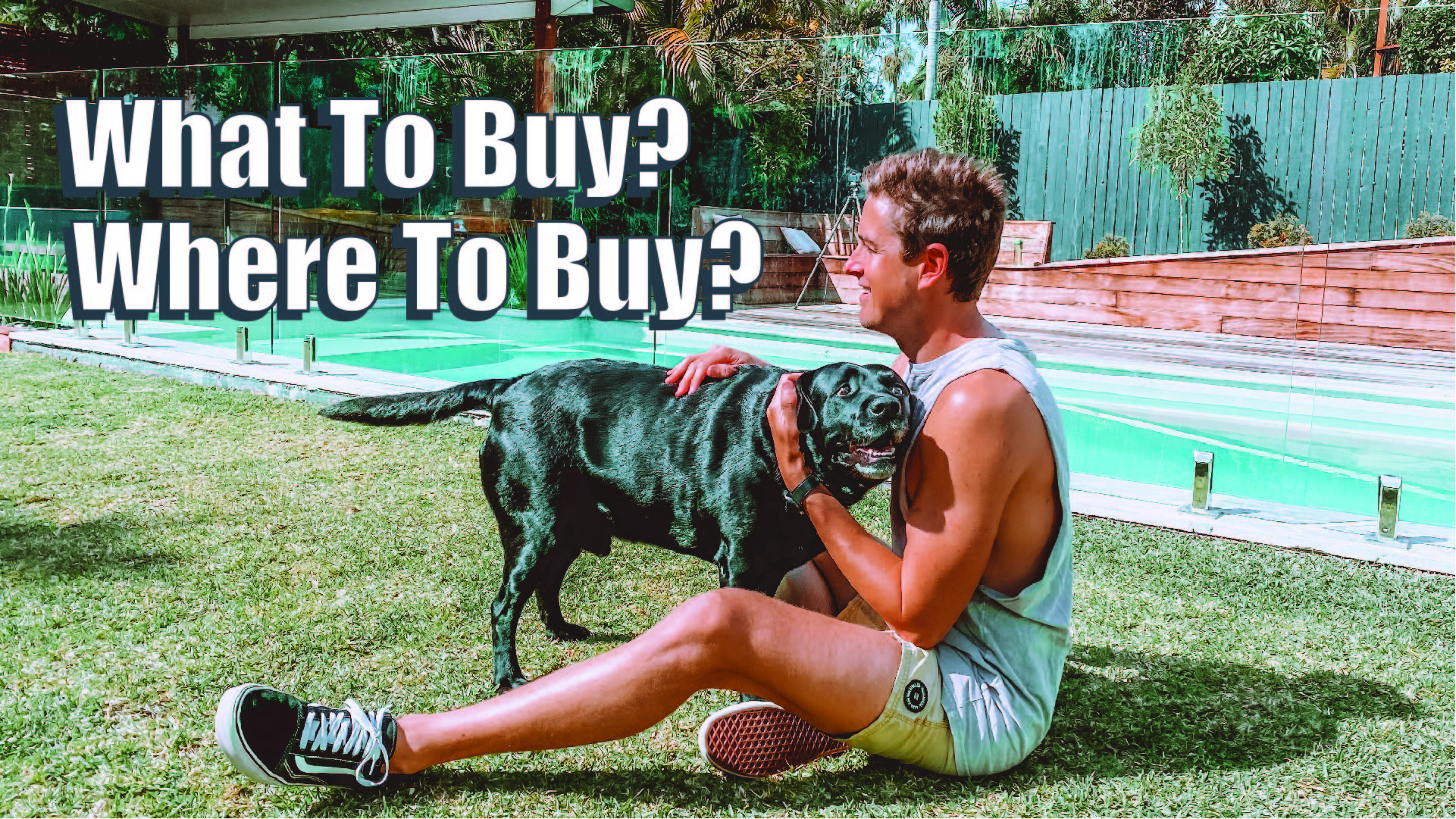 L – Buying An Investment? – Where To Start