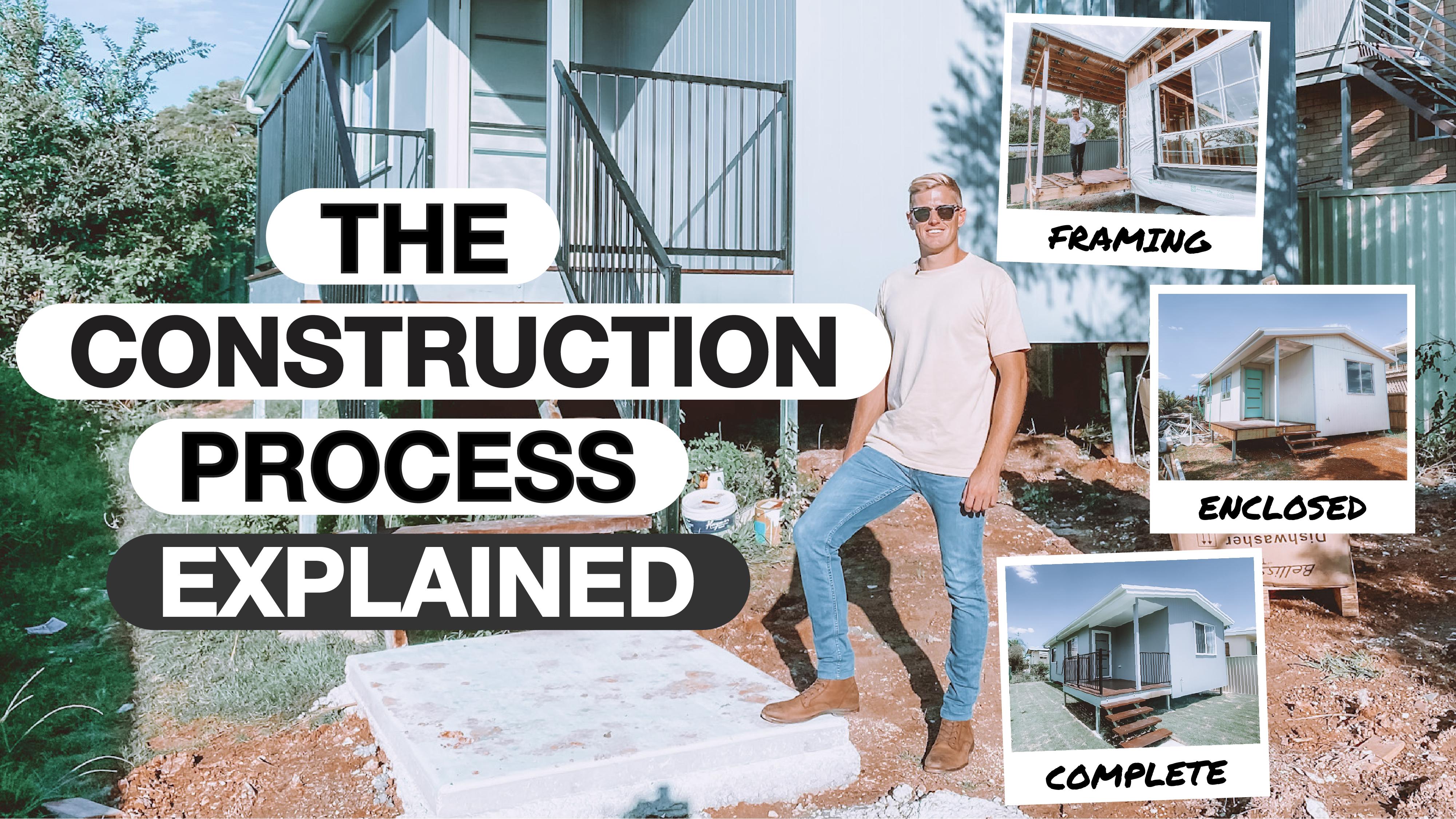 L – Building A Granny Flat