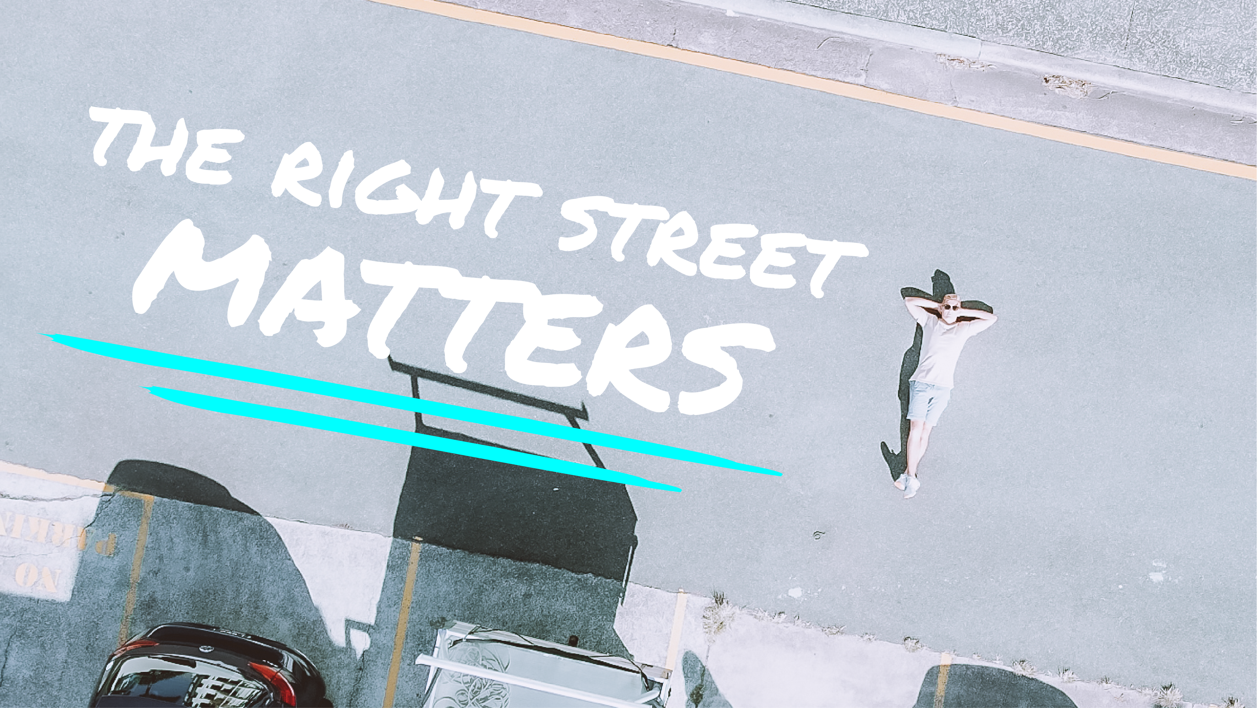 L – How To Find & Invest On The Right Street
