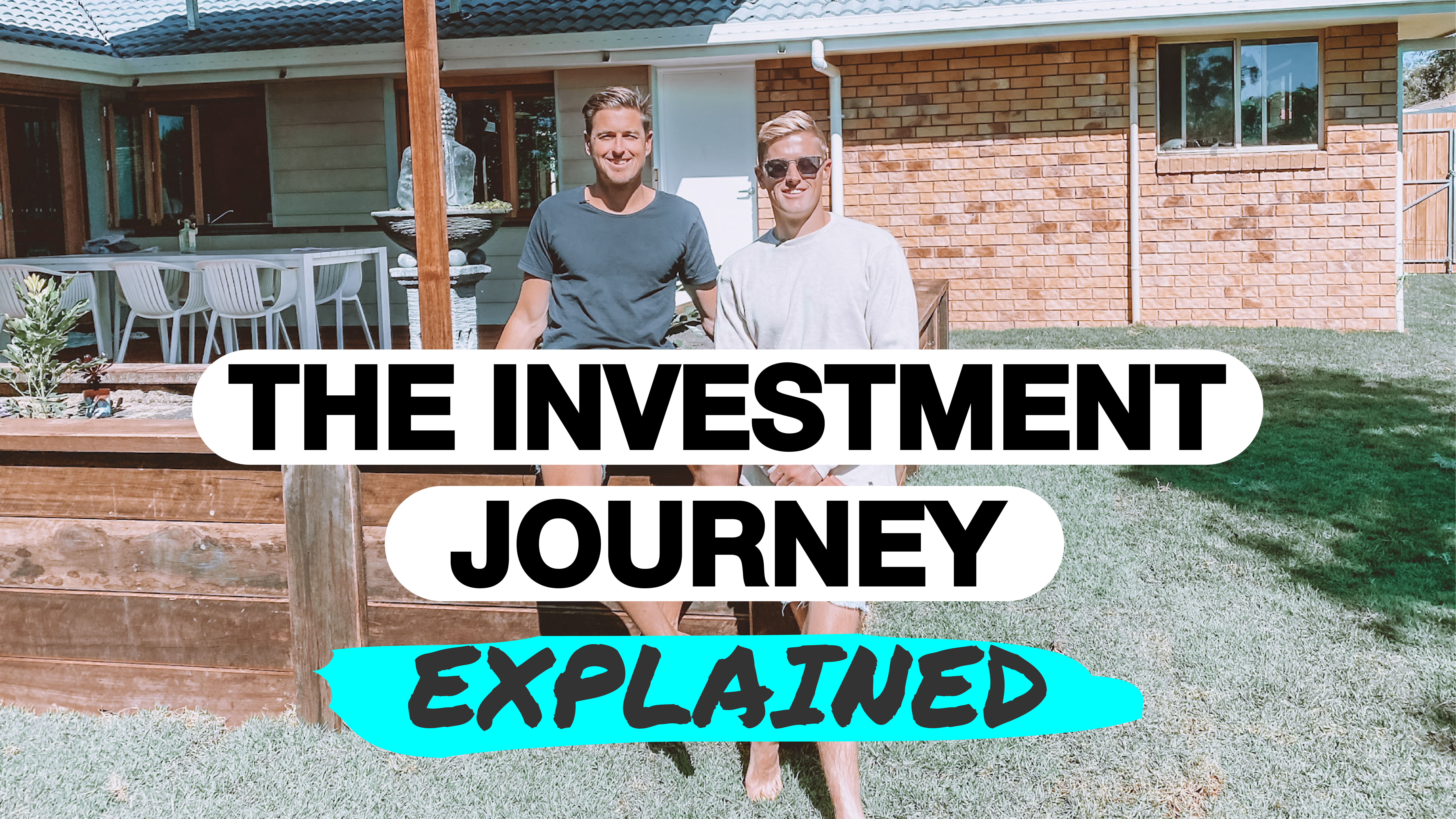 L – The 4 Stages of Property Investing