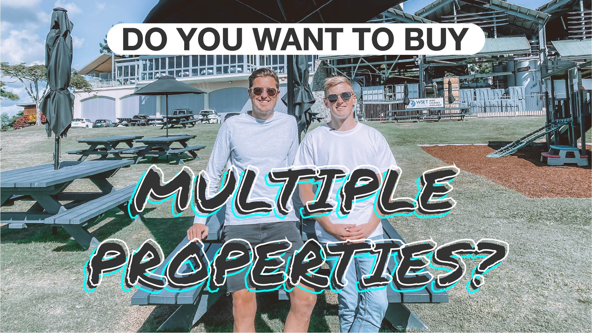 L – How To Buy Multiple Investment Properties